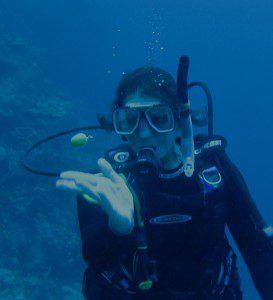 deep class, scuba lessons