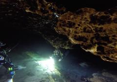 Congrats Cave Divers